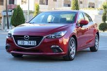 50,000 - 59,999 km Mazda 3 2016 for sale