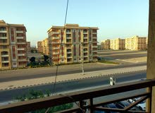 apartment is available for sale - El Mostakbal