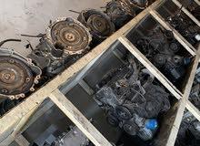 محركات استعمال اوروبي