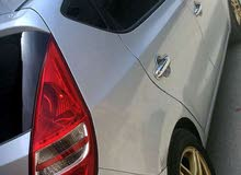Hyundai i30 2008 For sale - Grey color