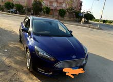 Used Ford Focus in Cairo