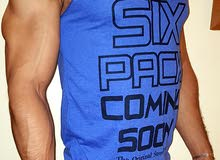 تيشيرتات للجيم gym t-shirts with a very good quality