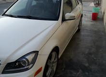 1 - 9,999 km Mercedes Benz C 300 2011 for sale
