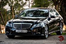 مرسيدس E200 AMG