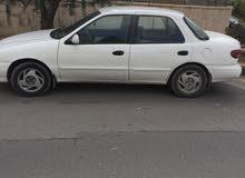 Kia Sephia 1996 For sale - White color