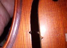 بيع كمان الماني تقليد صناعه الالماني ( Antonius Stradivari )