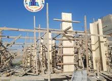 مقاول بناء منازل انشائي معماري , مكتب مقاولات في عدن