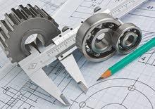 الإشراف على أعمال الميكانيكا في المشروعات الصناعية و الانشائية