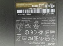 laptop Acer aspire 5th جيل خامس