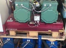 Cooling Motors مواتير تبريد