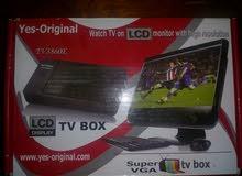 تى فى بوكس(TV Box) Super VGA