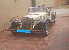 سيارة قديمة  مرسيدس