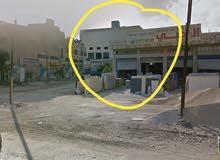 عمارة بناء جديد ترخيص صناعي للايجار في ابو علندا