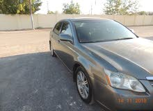 Toyota Avalon 2007 For sale - Grey color