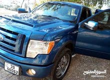 Gasoline Fuel/Power   Ford F-150 2010