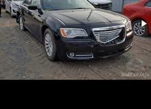 Chrysler 300C car for sale 2014 in Benghazi city