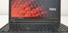 للبيع جهاز لابتوب Lenovo ThinkPad T540p