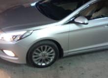 0 km Hyundai Sonata 2015 for sale