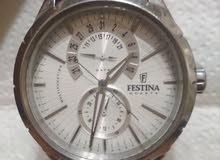 ساعة فيستينا يابانى مالتى فانكشن