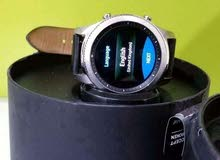 Samsung watch s3 classic (like new)