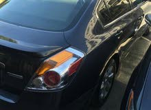 Nissan Altima - Automatic for rent