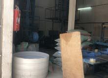 مصنع بلاستك متكامل للبيع