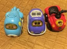 Vteck cars