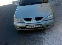 Used Renault 2001