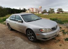 160,000 - 169,999 km Nissan Maxima 2006 for sale