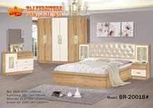 Available Chinese and Turkey Bedrooms Set with Mattress
