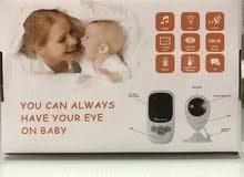 كامرا مراقبت أطفال ( baby monitor )
