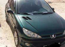 206 2001 - Used Manual transmission