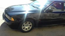 Available for sale! +200,000 km mileage BMW 520 2001