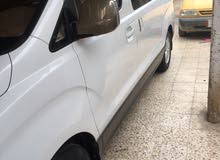 White Hyundai H-1 Starex 2016 for sale