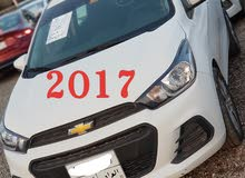 2017 Used Spark with Automatic transmission is available for sale