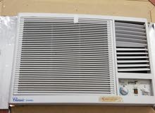 classic window ac for sale in excellent condition