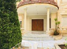 4 Bedrooms rooms and 4 bathrooms Villa for rent in AmmanDaheit Al Rasheed