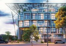 تملك بالجميرابأول بناية سكنية تعمل بالسولار بمقدم 10%