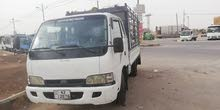 Diesel Fuel/Power   Kia Bongo 2003