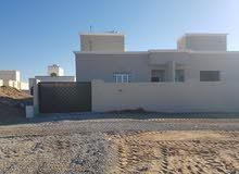 Al Haram neighborhood Barka city - 200 sqm house for sale