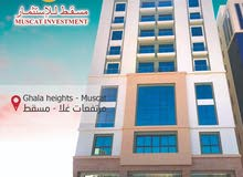 NEW Luxury semi furniture 1 BHK / 2 BHK flats in GHALA