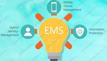 Business Continuity Solutions partnered with Microsoft providing (EMS)