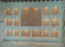 gypsum Bord decor work partition work call me on Raju Hindi 90915573