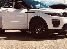 رنخ روفر ايفوك 2018 متوفر عند  شركة الأميرة لتأجير السيارات