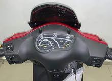 Buy a SYM motorbike made in 2020