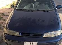 Kia Sephia 1996 for sale in Madaba