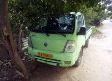 Green Kia Bongo 2004 for sale
