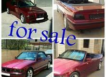 bmw e36 boy 320 vanos model 1994
