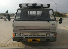 Used Van in Zawiya is available for sale
