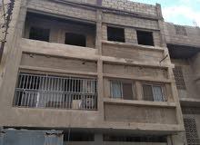 عماره  الرصيفه جبل الامير فيصل خلف المدارس